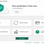 Kaspersky Internet Security (KIS) 2019!!