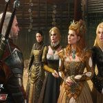 The Witcher 3: Wild Hunt Blood and Wine!!