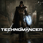 The Technomancer!!