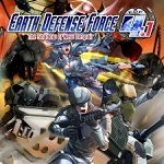Earth Defense Force 4.1 The Shadow of New Despair!!
