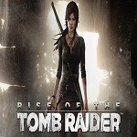 Rise Of The Tomb Raider!!