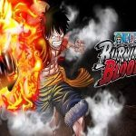 One Piece Burning Blood!!