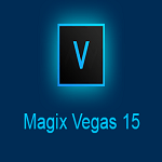 Magix Vegas 15