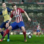 Pro Evolution Soccer (PES) 2017!!