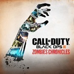 Call of Duty Black Ops III Zombies Chronicles!!