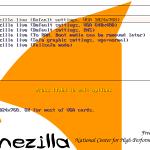 Clonezilla Aplikasi Cloning Sistem Dengan Mudah!!