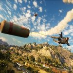 Just Cause 3!!