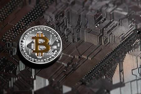 Bitcoin Menu