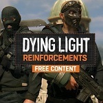 Dying Light Reinforcement