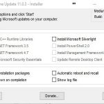 Update Offline Standalone (Desember 2017) Windows 8.1!!