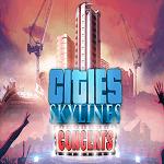 Cities Skylane Concerts