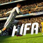FIFA 18!!