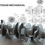 Autodesk AutoCAD Mechanical 2018!!