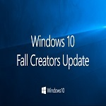 Win 10 Fall Update