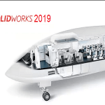 SolidWorks Premium Edition 2019!!