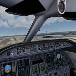 Aerofly FS 2 Flight Simulator!!