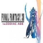 FF XII The Zodiac Age