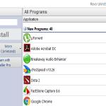 Revo Uninstaller Pro 4.1.0!!
