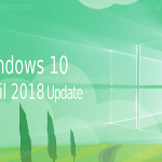 Windows 10 April 2018 Update September 2018!!