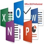 Microsoft Office Professional Plus 2019 Update September 2019!!
