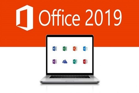 Office 2019 Mac Menu