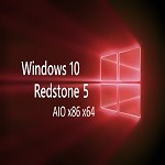 Windows 10 Aio Rs5