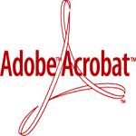 Adobe Acrobat 2019