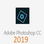 Adobe Photoshop Cc 2019