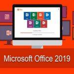 Cara Aktivasi Permanen Microsoft Office 2019!!