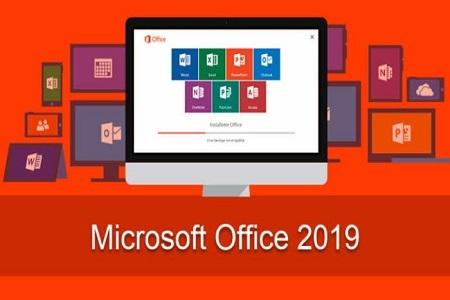 Aktivasi Office 2019 Menu