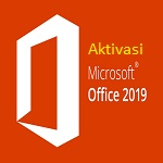 Aktivasi Office 2019