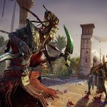 Assassins Creed Origin The Curse Of The Pharaohs!!