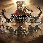 Assassins Creed The Origin Pharaohs