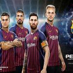 Pro Evolution Soccer (PES) 2019!!