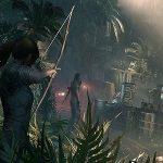 Shadow Of The Tomb Raider!!
