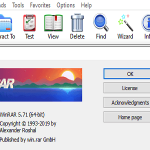 WinRar 5.71 Final!!