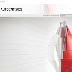 Autodesk AutoCAD 2021!!