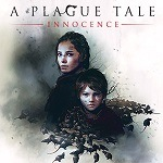 A Plague Tale Innocence!!