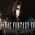 Ff Episode Ardyn
