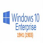 Windows 10 Enterprise 1903