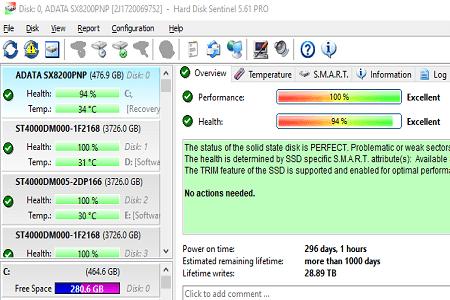 Hd Sentinel 5.61 Pro