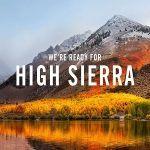 Hackintos High Sierra!!