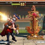 Street Fighter V Arcade Edition!!