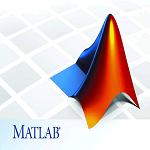 Mathworks Matlab R2019b Logo