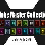 Adobe Master CC 2020 MacOS Update Oktober 2020!!