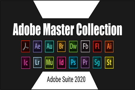 Adobe Master Cc 2020 Mac