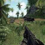 Crysis Remastered!!