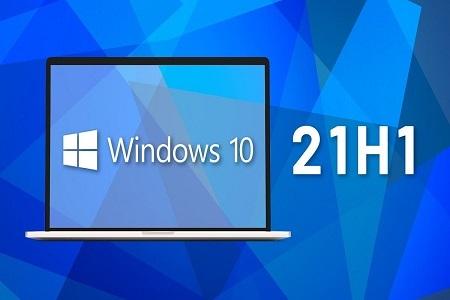Windows 10 Aio 21h1 Menu